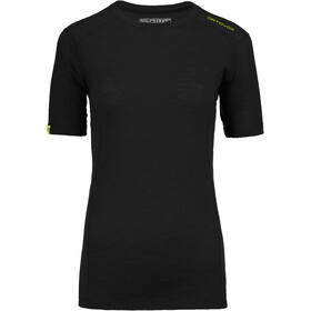 Ortovox W's 105 Ultra Short Sleeve Black Raven